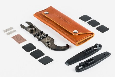 A Bike Tool So Handsome You'll Be Rooting for a Flat Tire