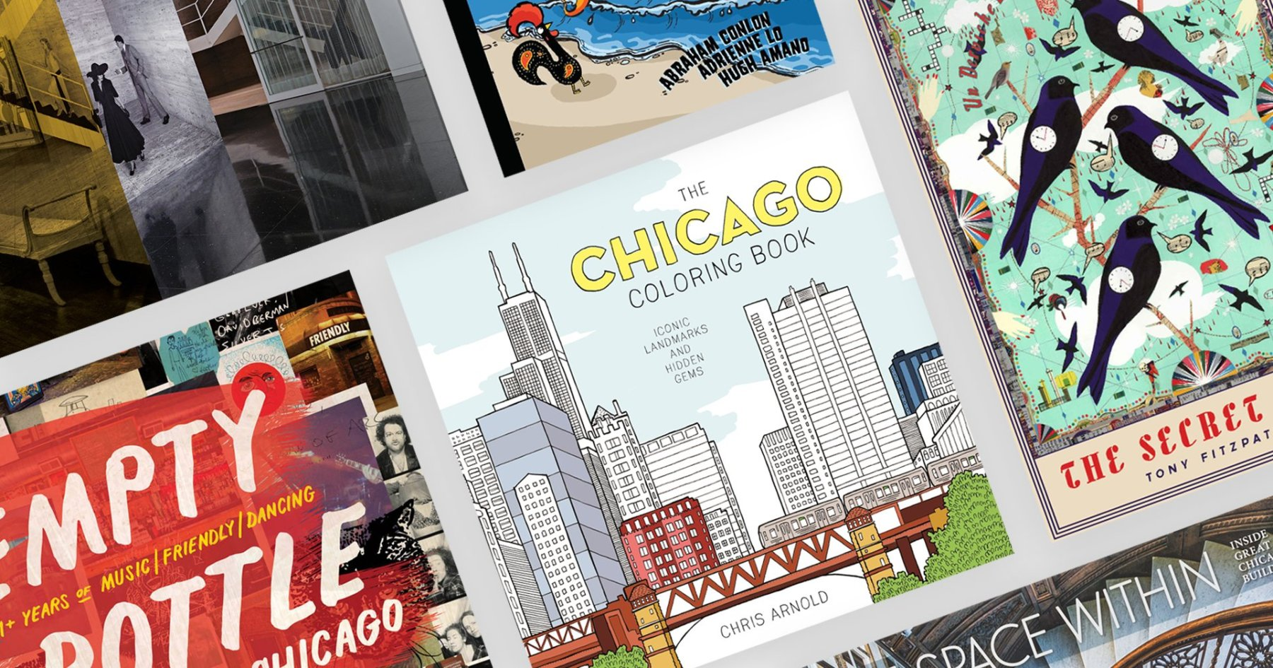 Top Coffee Table Books 2016.Best Chicago Coffee Table Books Insidehook