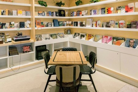 The Eight Best Independent Bookstores in Chicago