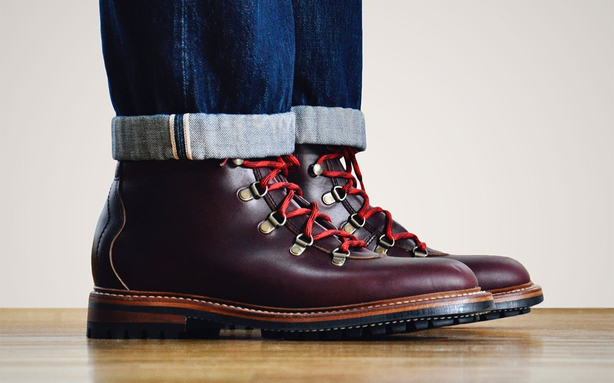 When We Die, Bury Us in These Hiking Boots and Nothing Else