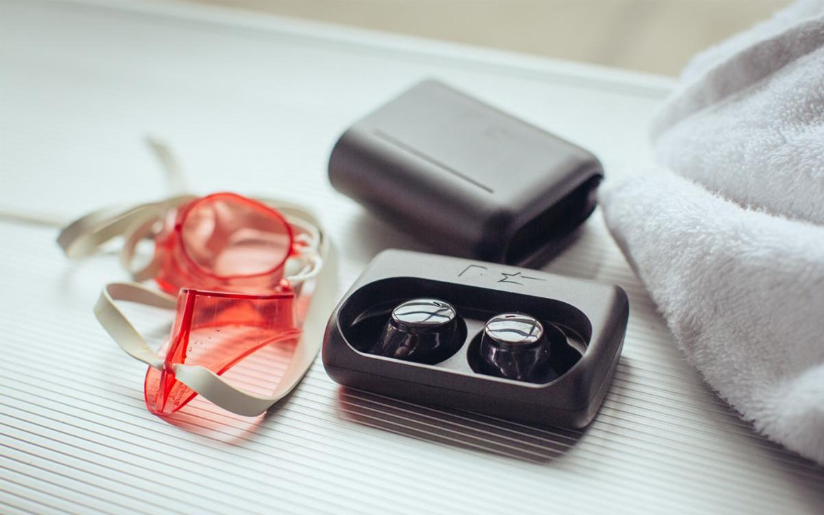 Wireless Earbuds That Can Translate 40 Languages on the Fly: Thing
