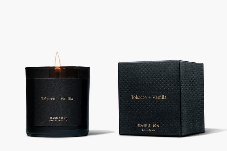 12 Unique Candles for the Quarantined Man