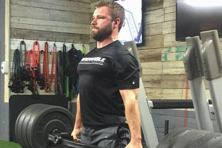 Do These Four Things to Be Strong Like Bull, Says NFL's Premier Trainer