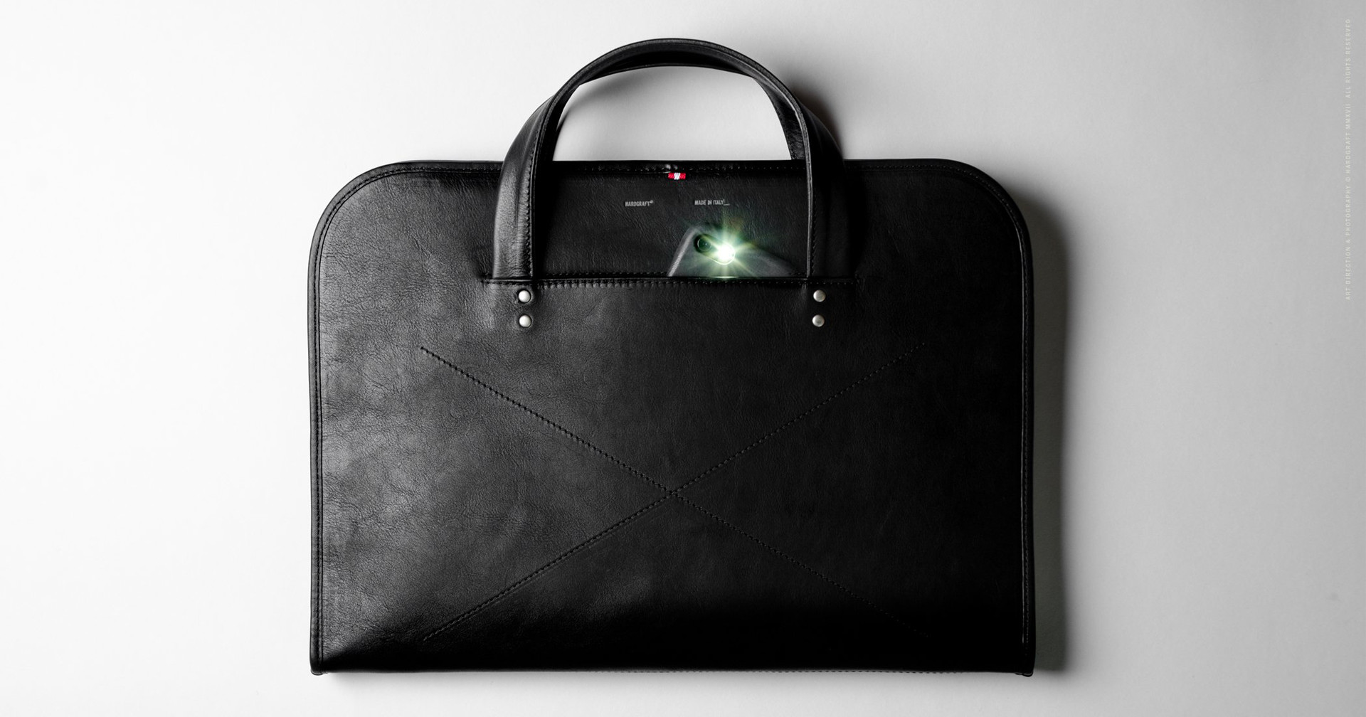 3d007c71c The 12 Best Briefcases For the Modern Man. These aren't your father's bags