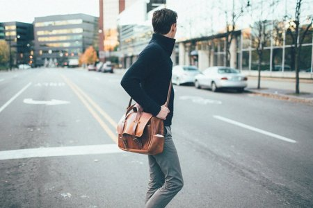 Brothers Leather Honors Fans With a Line of Superior Luggage