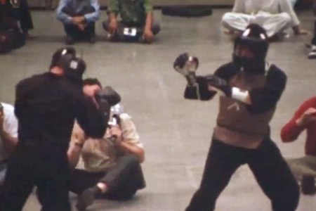 They Say It's the Only 'Real' Bruce Lee Fight Ever Recorded