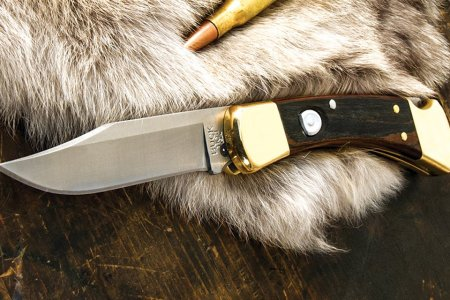 Hunters and Gatherers: Meet Your New Favorite Knife