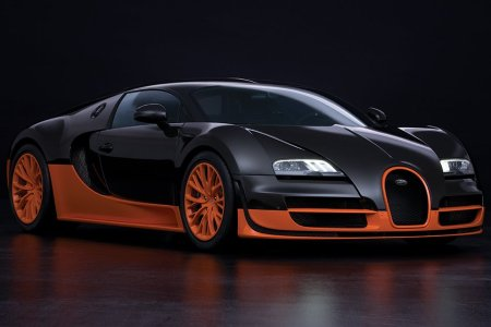 13 Stunning Rides You'll See at The Art of Bugatti