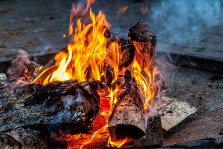 Everything You Need to Know to Start Awesome Fires
