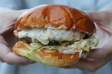 These Are LA's Best New(ish) Burgers