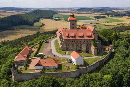 Yes, This European Castle Is for Sale, Funny You Should Ask