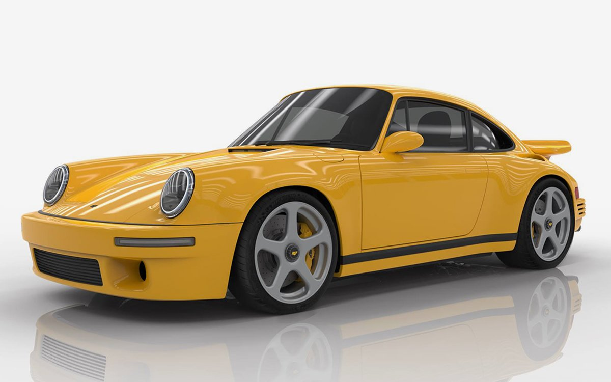 This Is Not a Porsche. In Fact, It May Be Superior.