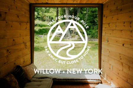 The 4-Hour Rule: Willow