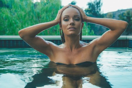 Caitlin O'Connor Is Our Girl of Summer