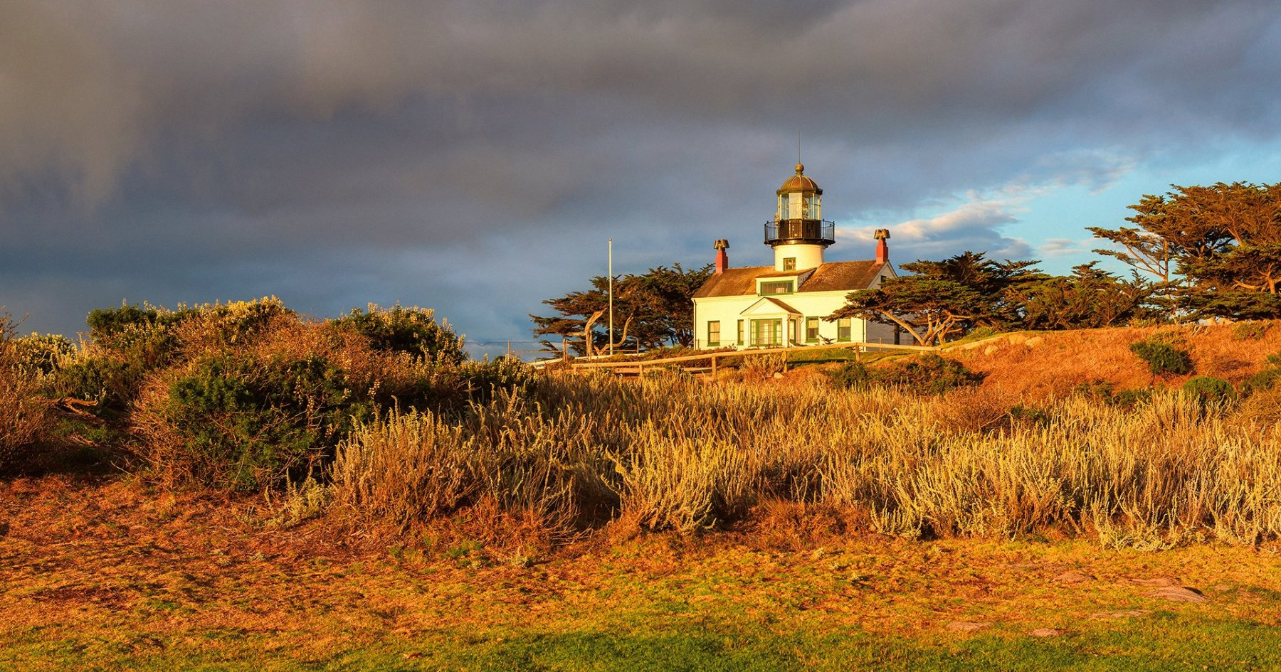 Old Northern California Towns for an Ideal Fall Getaway