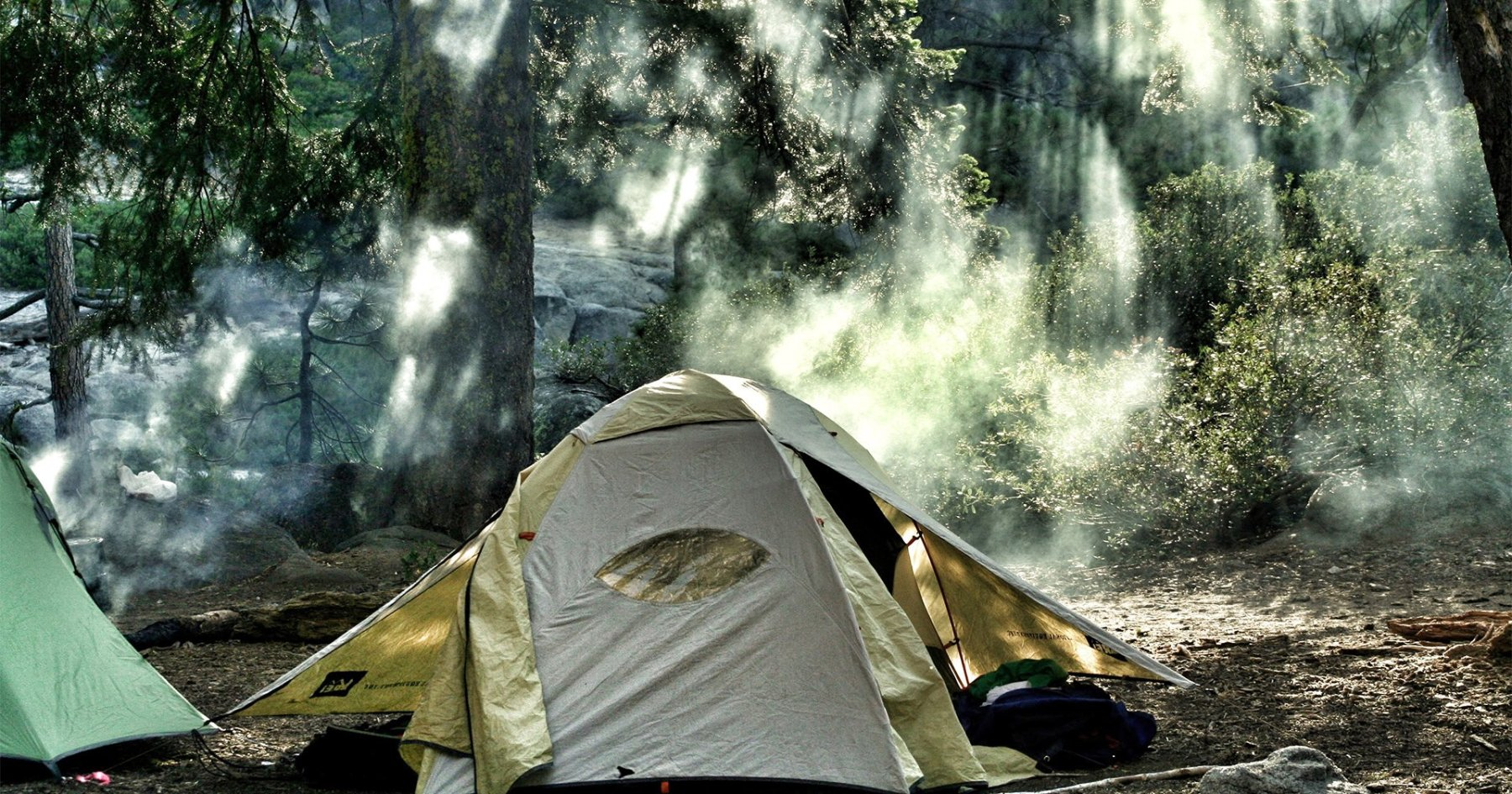 Netflix for Camping Gear Has Arrived