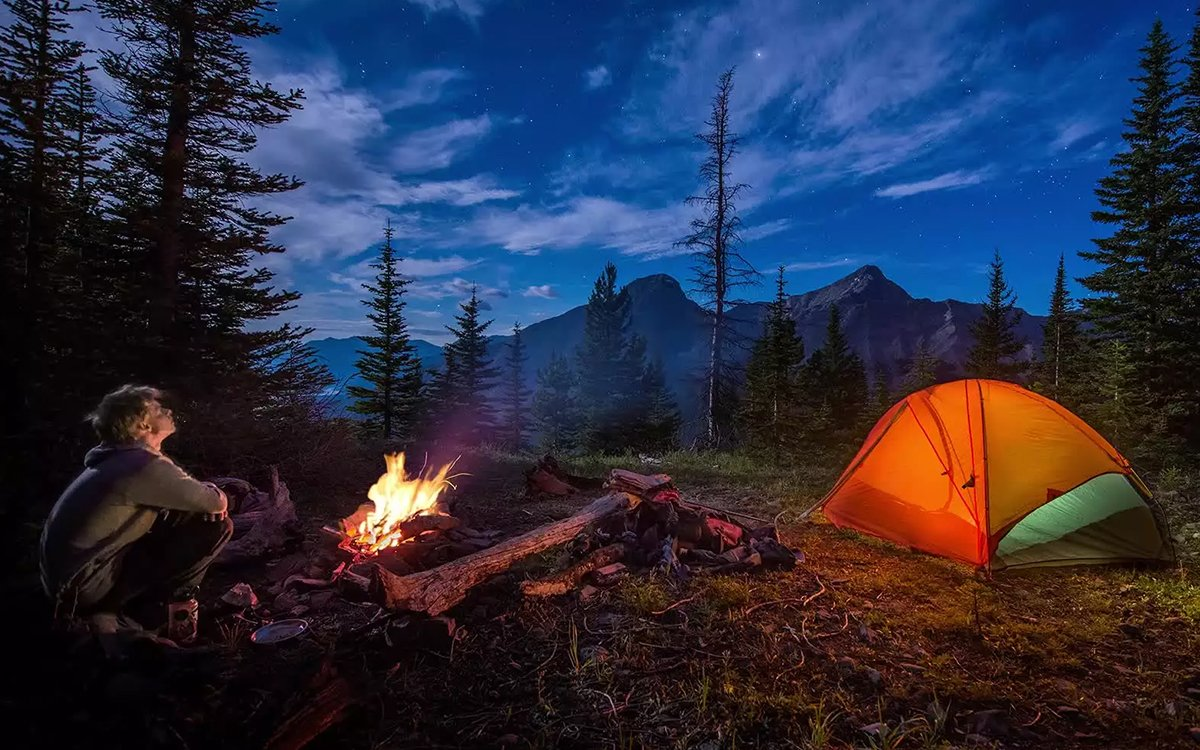 A Comprehensive List of Solar Eclipse Campgrounds That Still Have Vacancy