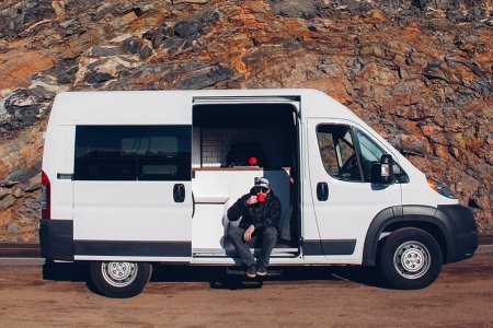 Wanna Take #VanLife for a Test Drive?