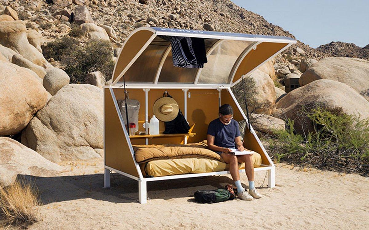 Desert Oasis Seeks Residents, Definitely Isn't a Cult