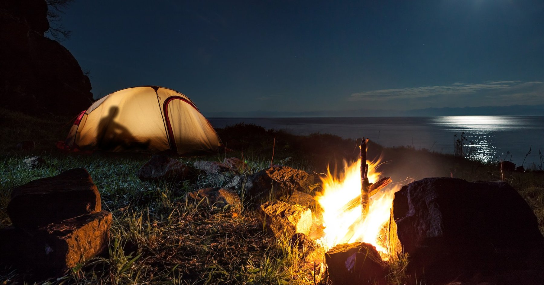 Your 90-Second Summer Camping Guide