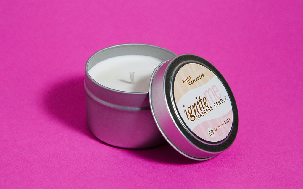 Ignite Me Candles Best Sex Toys