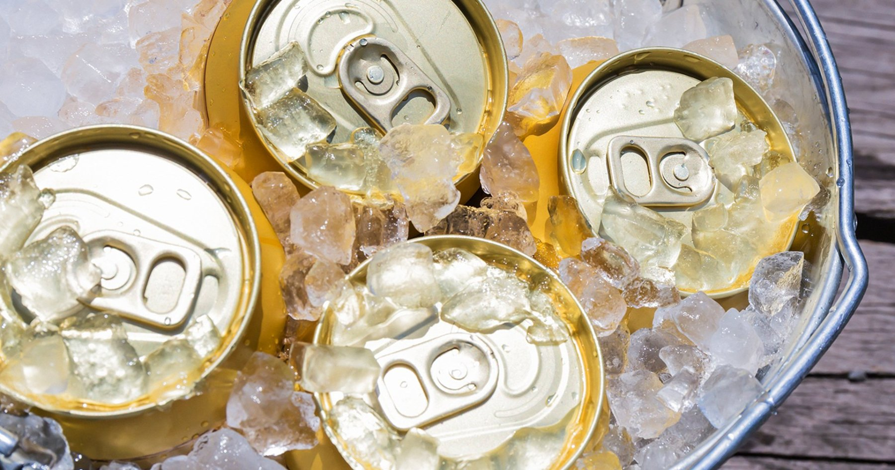 The Six Best Canned Cocktails for Summer