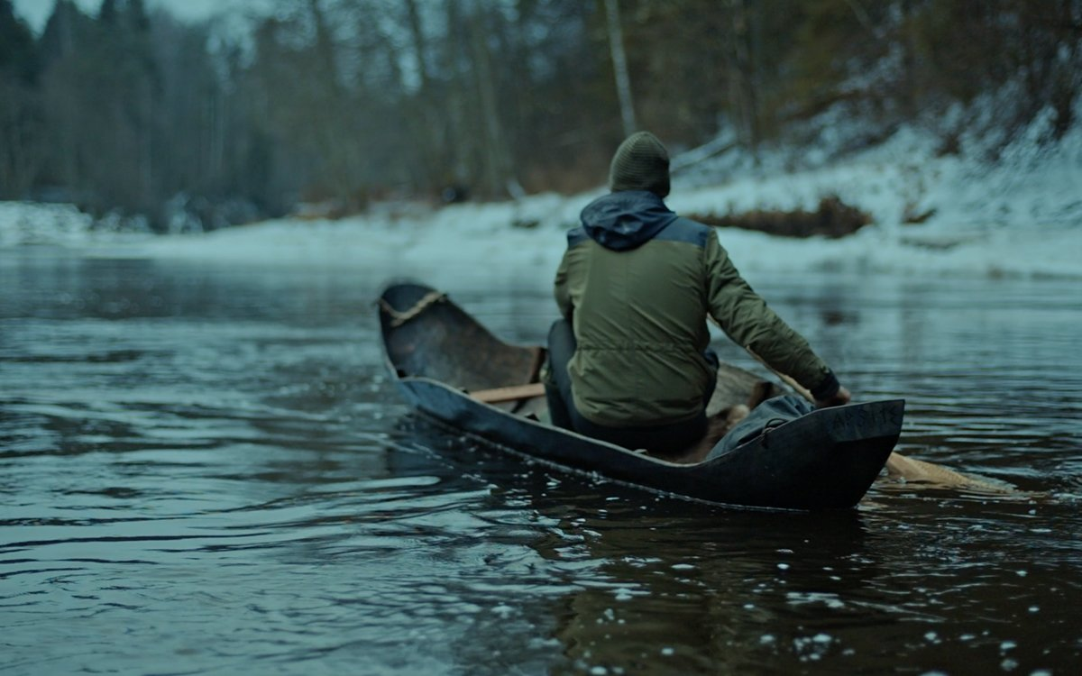 Turning a Log Into a Canoe Is Easier Than You Think