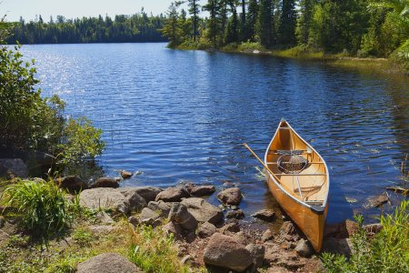 Five Nearby Canoe Adventures for the City-Weary Chicagoan