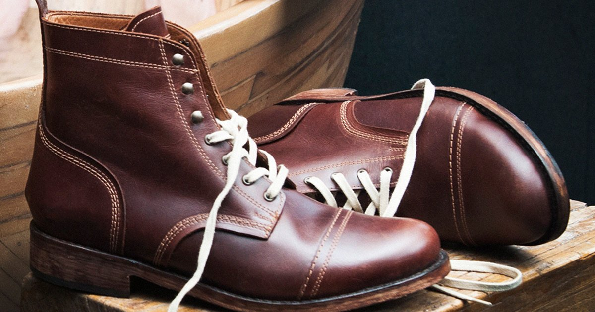 549c4915d223 Capita Leather Boots From Uruguay - InsideHook