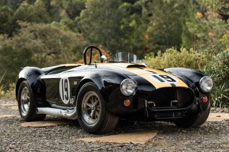 Optimus Prime and James Bond's Aston Martin, in Your Garage