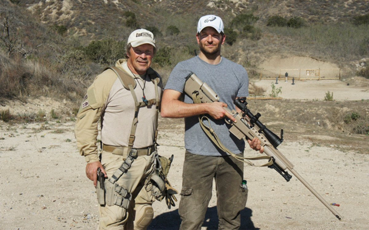How to Shoot Like Navy Seal Team 6 - InsideHook