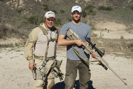 Want to Shoot Like Navy SEAL Team 6?