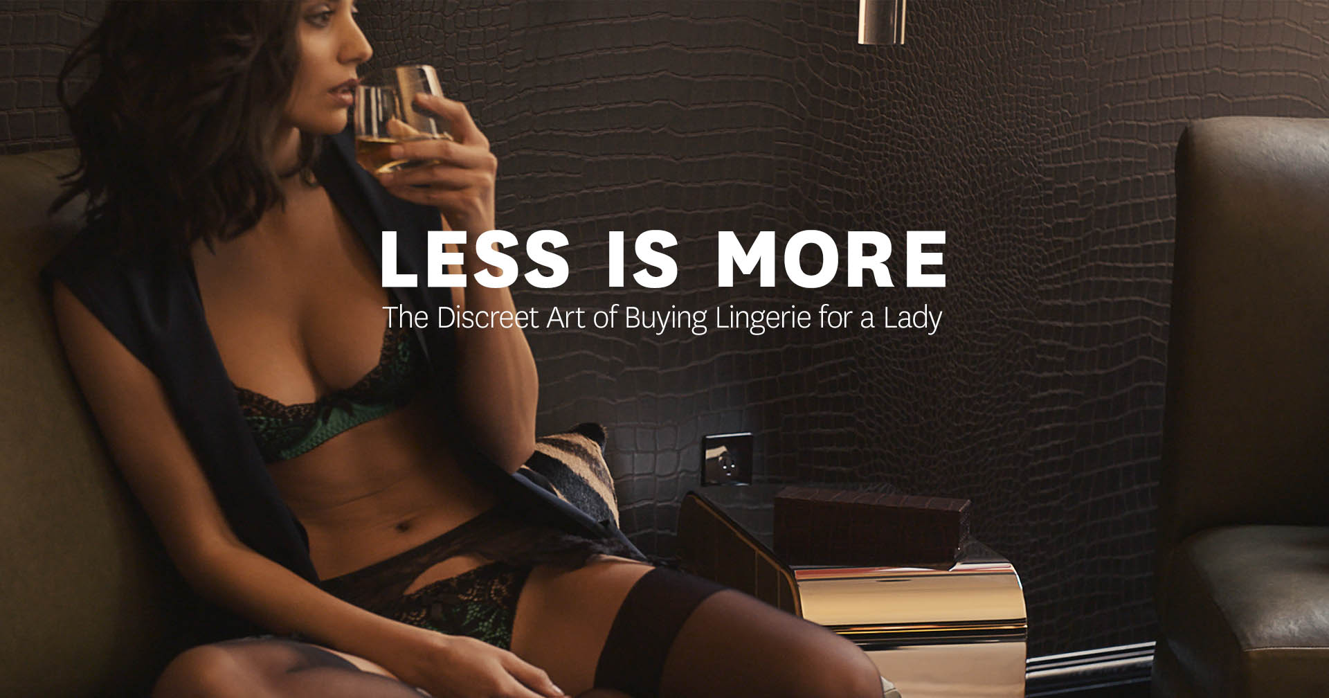 Lingerie Buying Guide 2016