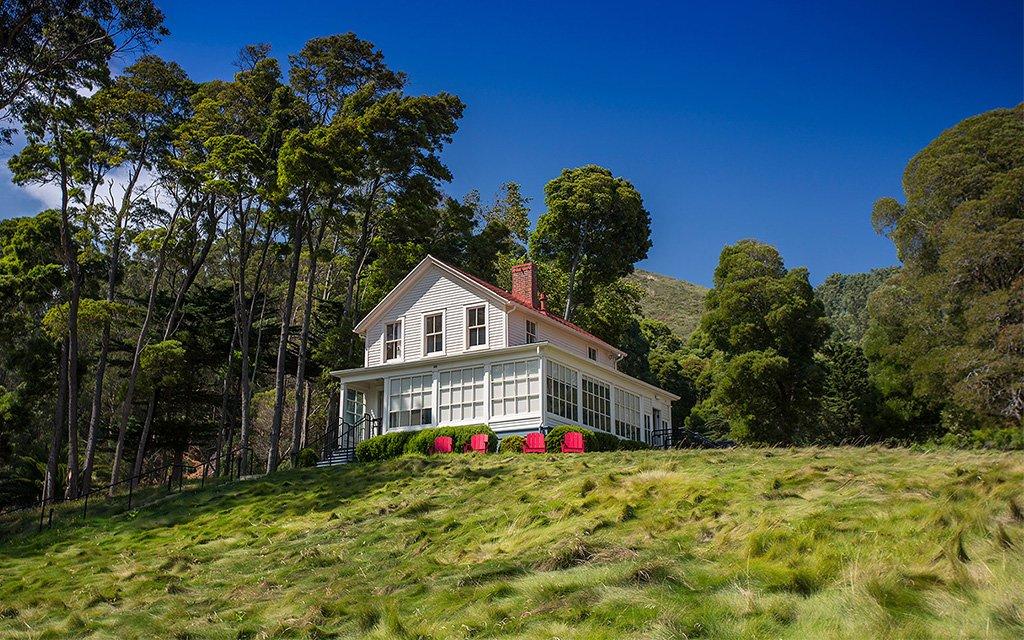 Cavallo Point Lodge