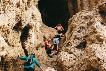 The Hidden LA Cave You've Gotta Visit