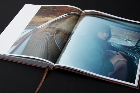 The World's First Photobook Club Is Here to Sex Up Your Home