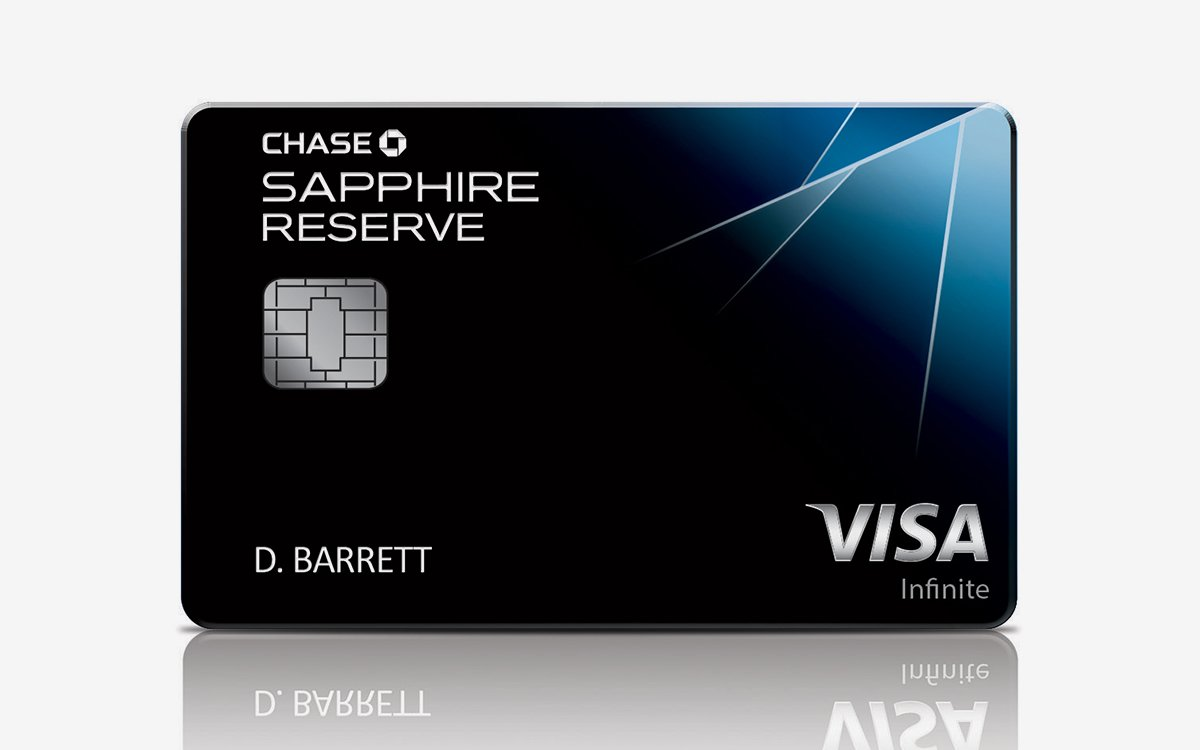 This Is the Best New Rewards Credit Card in Ages. Get One.
