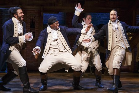 The Brilliant Hack That'll Get You Into Hamilton