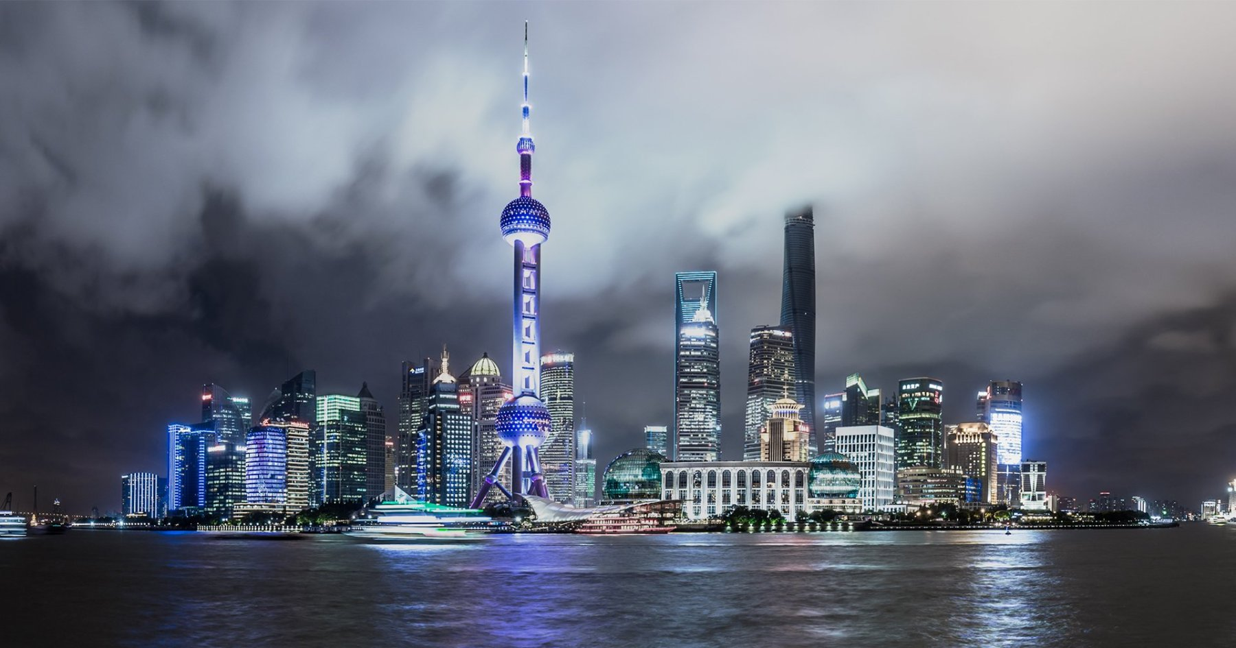 Celebrate NYE Twice by Jetting from Chicago to Shanghai and Back Again