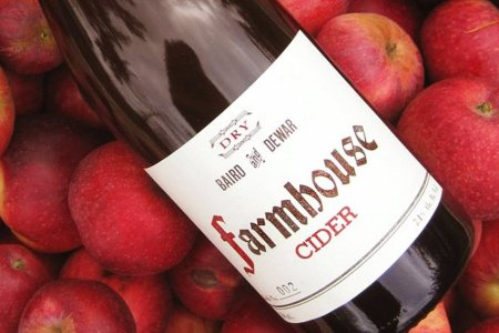 Five Ciders You Can and Should Drink Proudly This Fall