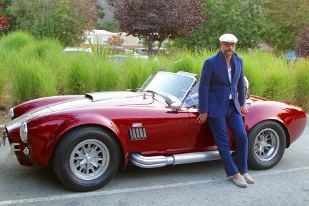 I Drove a Shelby-Approved 'Continuation' Cobra and Regret Nothing