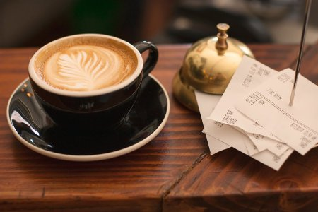 A-Hole Oregon Lawmakers Want to Tax Coffee