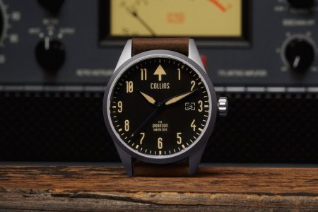 The Classic Field Watch Gets an Upgrade