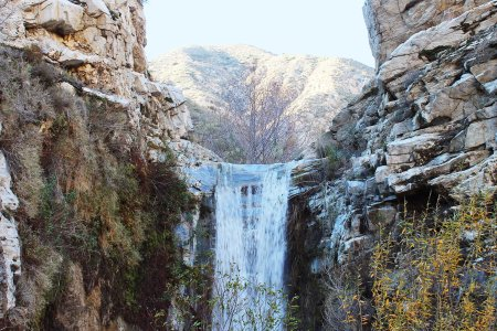 The Waterfall Hike You Haven't Done but Need to Do Now