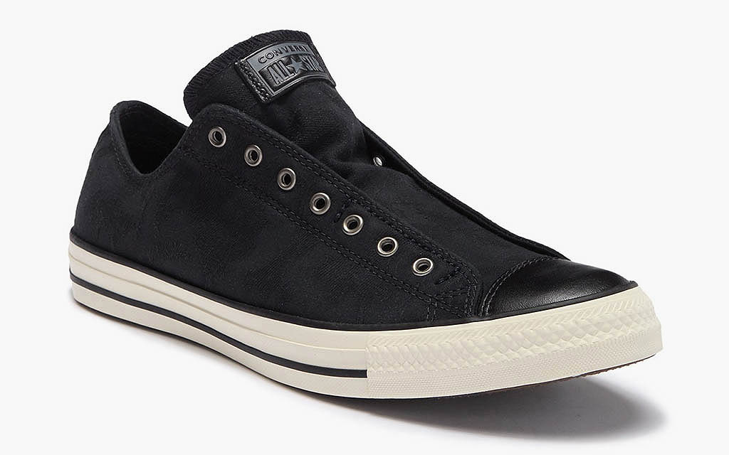 Slip,On Sneakers Are the Best Sneakers, Especially at 75