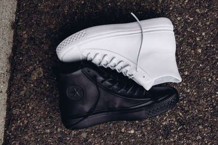 Converse's Pristine New Chucks Are Begging to Be Worn with a Suit