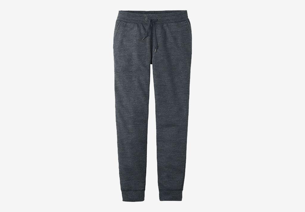 Uniqlo Classic Sweatpants Cotton Freshen Up: Superhuman