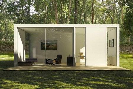You Can Now Design Your Own Prefab House for $250