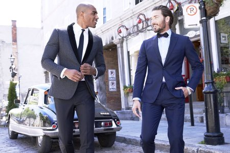 "A Guide to Making ""Black Tie"" Way Less Boring"