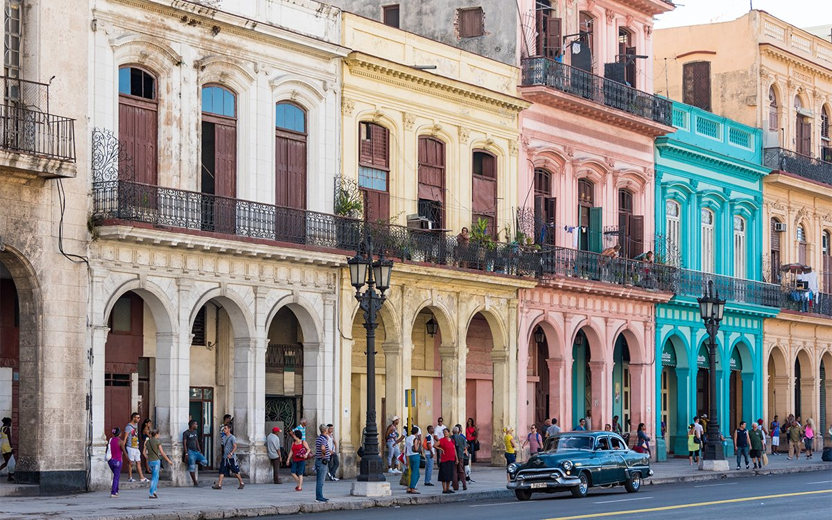 JetBlue Launches $99 Fares to Cuba in Desperate Ploy for Attention